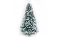 [Vánoční stromek FLOCK zasněžený (BLACK FRIDAY)]