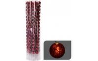 [Vánoční koule s LED světýlky na baterky - různé barvy]