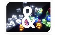 [LED světelný řetěz 2 v 1 ]
