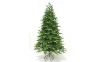 [Vánoční stromek NEW GREEN HILL z měkkého 3D jehličí]