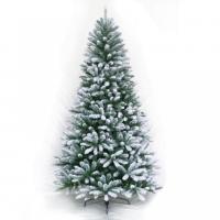 [Vánoční stromek FLOCK zasněžený ]