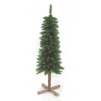 [Vánoční stromek s dřevěným pařezem SUGAR PINE]