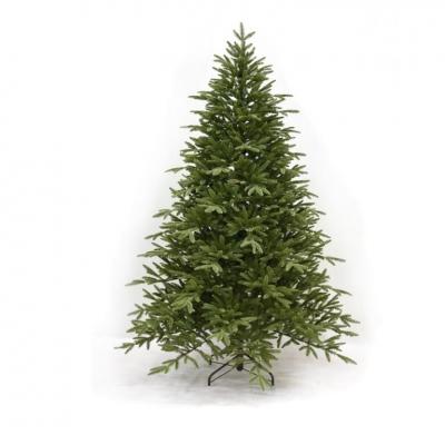 Vánoční stromek ELEGANT ANGEL PINE z měkkého jehličí