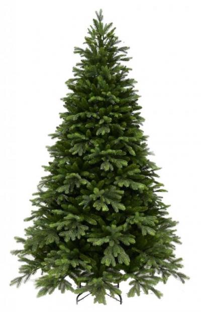 Vánoční stromek VERMONT z měkkého 3D jehličí
