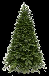 [Vánoční stromek VERMONT z měkkého 3D jehličí]